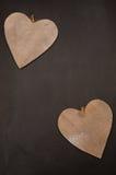 Предпосылка влюбленности Стоковые Фото