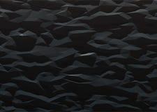 предпосылка геометрическая перевод 3d Стоковые Изображения RF