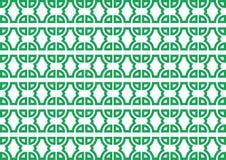 предпосылка геометрическая Стоковое Изображение RF