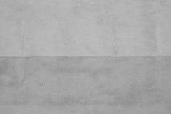 Предпосылка гипсолита покрашенная серым цветом Стоковая Фотография