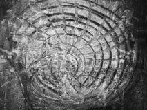 Предпосылка гончарни картины Стоковые Изображения