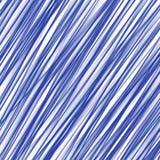 Предпосылка голубых лент Стоковые Изображения