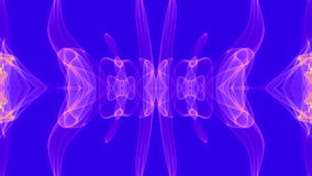 Предпосылка графиков движения геометрическо иллюстрация штока