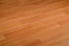 Предпосылка деревянного настила. Стоковая Фотография