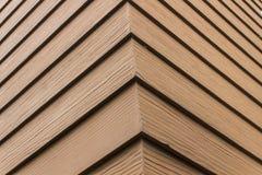 Предпосылка деревянной стены Стоковое Изображение RF