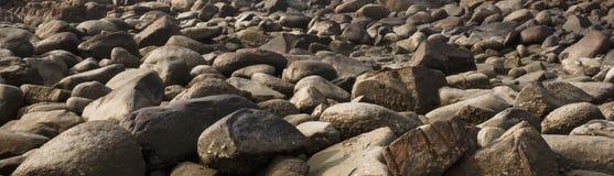 Предпосылка - естественный камень Стоковые Фото
