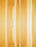 Предпосылка естественных деревянных планок Стоковые Изображения RF