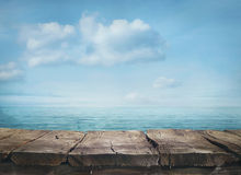 Предпосылка лета Стоковое фото RF