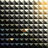 Предпосылка дела картины плиток вектора безшовная современная Стоковые Фото