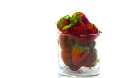 Предпосылка еды и напитка Стоковые Фото