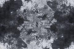 Предпосылка джинсов Grunge абстрактная Стоковая Фотография
