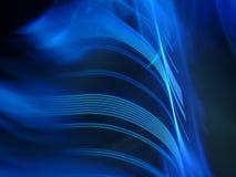 Предпосылка запачканная конспектом светлая Стоковые Изображения RF