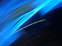 Предпосылка запачканная конспектом светлая Стоковое Изображение RF