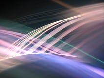 Предпосылка запачканная конспектом светлая Стоковые Фотографии RF