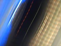 Предпосылка запачканная конспектом светлая Стоковая Фотография