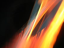 Предпосылка запачканная конспектом светлая Стоковое Фото
