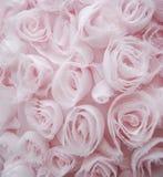 Предпосылка затрапезного шика розовая Стоковое Изображение RF