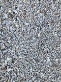 Предпосылка земли песка камешка Стоковая Фотография RF