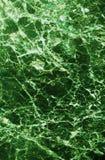 Предпосылка зеленого малахита безшовная Стоковая Фотография RF