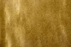 Предпосылка золота стоковое фото