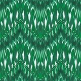 Предпосылка дизайна абстрактной картины безшовная геометрическая племенная Стоковая Фотография RF