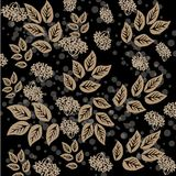 Предпосылка дизайна цветков весны Стоковая Фотография RF
