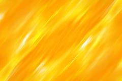 Предпосылка лимона расплывчатая Стоковая Фотография RF