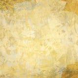 Предпосылка искусства итальянская текстурированная Стоковые Изображения RF