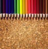 Crayon Стоковые Изображения