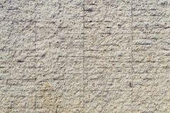 Предпосылка и текстура каменной стены природы Стоковое Изображение
