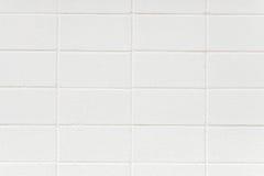 Предпосылка и текстура стены блока цемента безшовные Стоковые Изображения