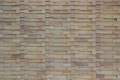 Предпосылка и текстура стены Стоковая Фотография RF