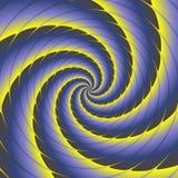 Предпосылка иллюстрации конспекта Psychadelic Стоковое фото RF