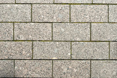 Предпосылка каменной текстуры пола гранита Стоковые Фото