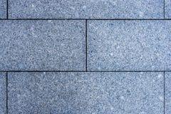 Предпосылка каменной текстуры пола гранита Стоковая Фотография