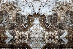 Предпосылка каменной текстуры Стоковые Изображения