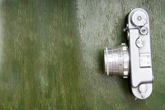 Предпосылка камеры фильма Стоковое Фото