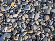 Предпосылка камешков Стоковое Фото