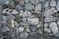 Предпосылка камня Стоковая Фотография RF
