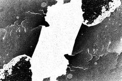 Предпосылка картины конспекта черноты grunge искусства иллюстрация штока