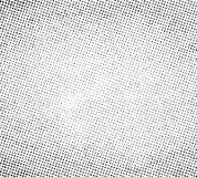 Предпосылка картины печати полутонового изображения Grunge иллюстрация штока