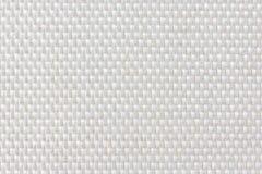 Предпосылка картины текстуры макроса нейлона белая Стоковые Фотографии RF