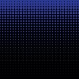 Предпосылка картины точек вектора запаса красивая безшовная Стоковое фото RF