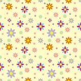 Предпосылка картины цветка Стоковые Фото
