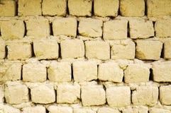 Предпосылка кирпичей глины! Стоковые Изображения RF
