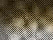 Предпосылка кожи рыб Стоковое фото RF