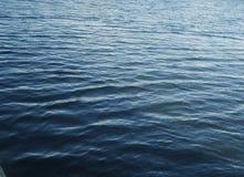 Предпосылка конспекта Атлантического океана Стоковая Фотография