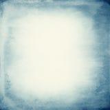 Предпосылка конспекта текстуры голубой бумаги Стоковая Фотография RF