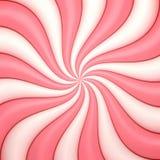 Предпосылка конфеты сладостная абстрактная Стоковое Изображение