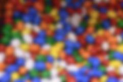 Предпосылка конфеты Стоковое фото RF
